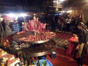 Cartagena Medieval Market