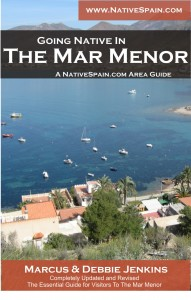 The Mar Menor Guide