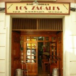 Tapas Bar - one of our favourites in Murcia city