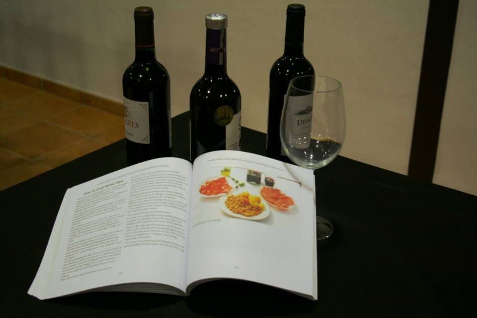 Book Review of Spanish Cooking Uncovered: Farmhouse Favourites