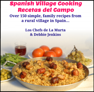 Spanish Village Cooking – Recetas del Campo