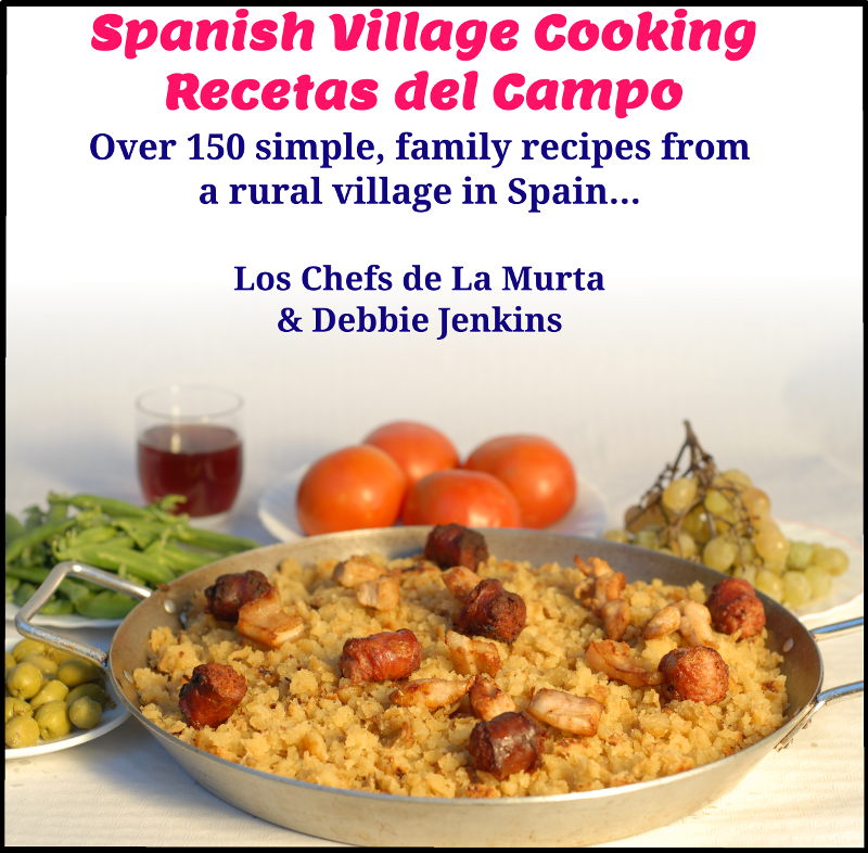 Making Sausages Spanish Style – Salchichas