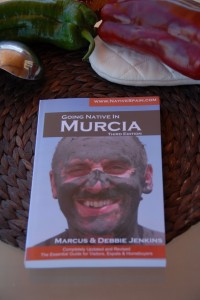 Going Native In Murcia