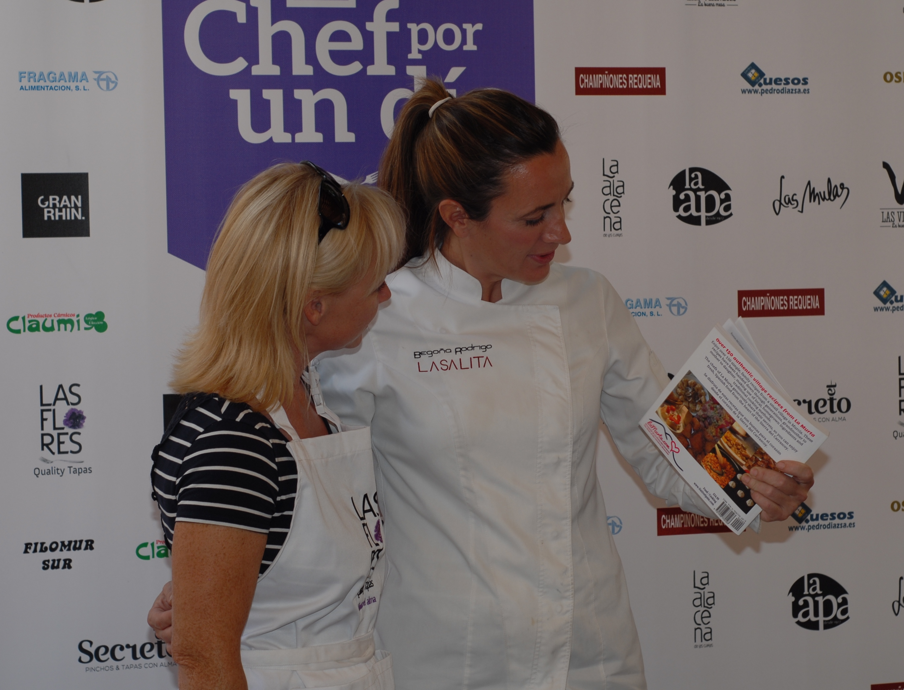 Reviews & Articles About The Cookery Book: Recetas del Campo – Spanish Village Cooking