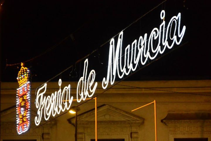 Why You Should Visit Murcia City…