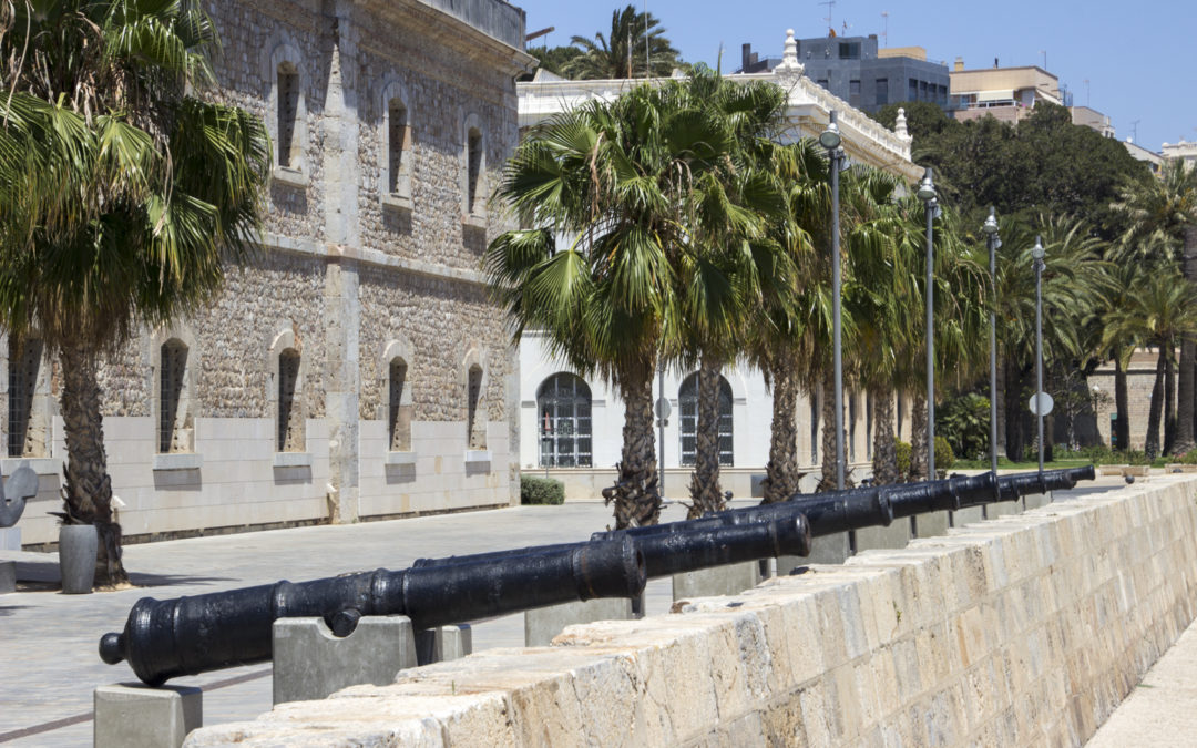 Exploring Military History in Cartagena