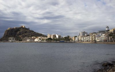 Águilas – something for everyone